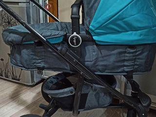 Vând cărucior Transformers DHS în stare bună