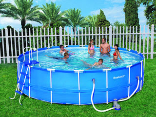 Каркасный бассейн Bestway  549x122 cm #56462