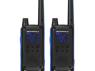 Ratie Motorola Talkabout  T800 35mile  Bluethoot GPS
