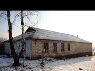 Территория, огороженная  Красногорка, Григориопольский р-н