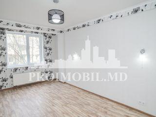 Super ofertă! Apartament deosebit cu 3 camere în bloc nou la preț avantajos!