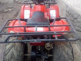 TM 107cc