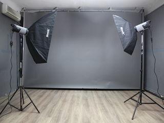 Фото/видеостудия в Центре. 150 леев/час