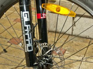 Bicicleta. Велосипед author Dexter в отличном состоянии