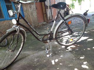Продам срочно велосипед из германии