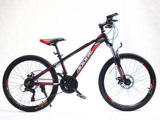 Biciclete pentru adolescenti 9-13 ani,, aluminiu,,posibil in rate la 0% comision