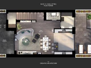 Vânzare Townhouse, 134 mp, Ciocana, 580 Euro/mp