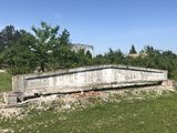 Двухскатные ригеля-ferma din beton armat