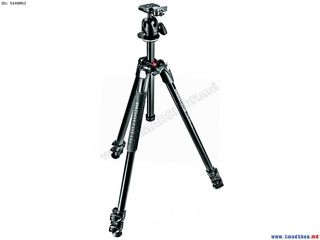 Trepied Manfrotto. Штатив для фотоаппарата.