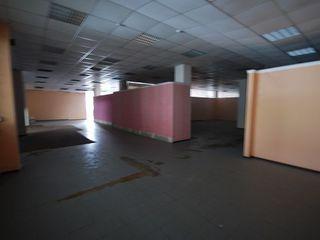 500m2-2000м2 в районе МолдЭкспо под ком. деятельность, офисы или производство!
