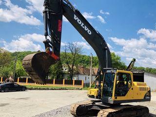 Oferim servicii de excavare,demolare, terasament de la 8 lei m/3