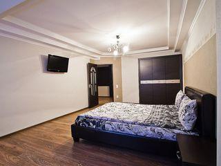 Апартамент с 2 спальнями в центре, ул.Izmail 88 , сдаем 24/24
