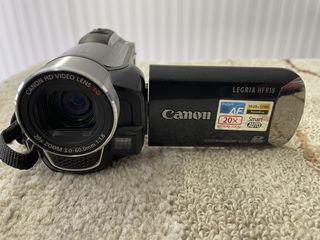 Canon Legria HFR18