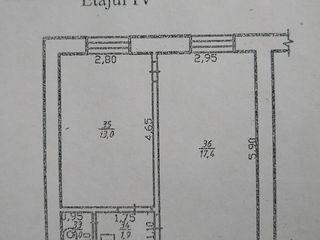 Две комнаты Кантемир