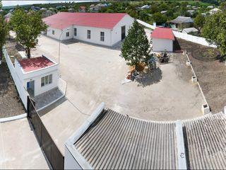 Продажа: Производственный комплекс (трудовые ресурсы, сырьевая база под Кишинёвом).