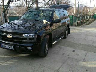 Chevrolet Trailblaizer