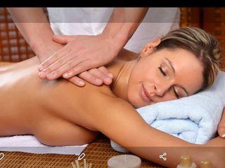 Общий оздоровительный массаж для всей семьи!! возможен выезд!!!