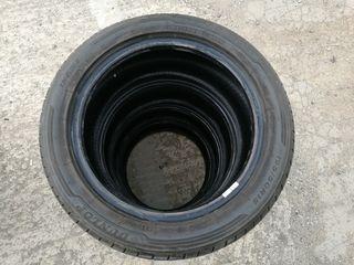 Dunlop летняя резина