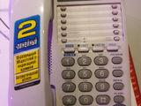 Телефон стационарный в отличном состоянии.