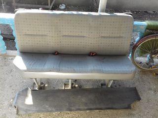Volkswagen scaune