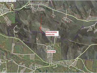 2.6 ha teren agricol în apropierea mun. Chișinău