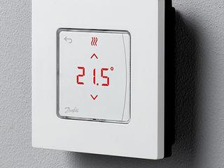 Termostate de cameră Danfoss - Комнатные термостат  Danfoss
