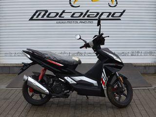 Другая марка Ardour 125cc