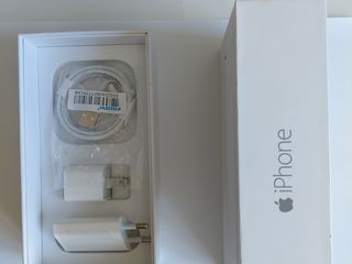 10/10 идеальный iPhone 6S+ на 32 гб