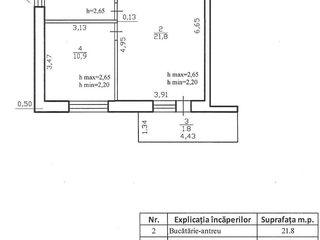 Дом сдан в эксплуатацию, 7500€ первый взнос –рассрочка на 5 лет по 459