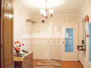 Apartament cu 3 camere vinzare