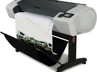 plotter hp designejet T790  format A0+