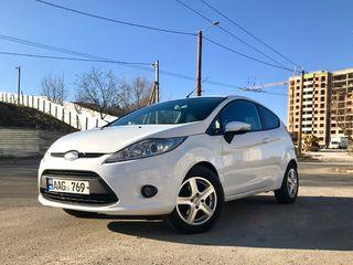 Ford Fiesta 3D