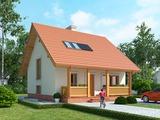 Теплый дом 162 M2 - новый проект!!!