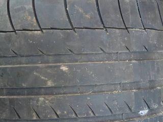 275/45/R19 Michelin 2 шт