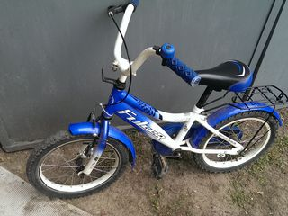 Vind bicicleta pentru copii Fulger-1000 lei