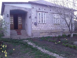 Se vinde casa de locuit in satul Corlateni