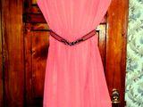 Продам элегантное новое платье из шифона пр-ва Израиль на 48-50 размер