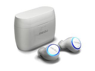 Наушники Meizu POP - бесплатная доставка - гарантия 1 месяц