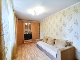 Se dă în chirie apartament cu 2 camere, amplasat în sect. Botanica, pe str. N.  Titulescu !