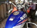 Viper Blazer  150