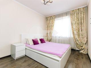 Apartament cu 2 camere, reparație euro, Dosoftei, 370 € !