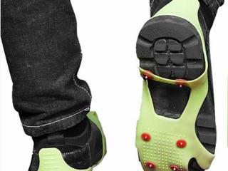 Насадка для обуви против скольжения    Цена: 99 лей