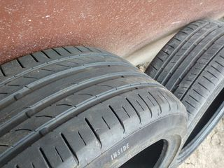 Vind 5 anvelope Continental sport contact 3  225/40 R18. 65-70 %