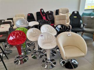 Vindem scaune cu defecte la reducere. Продаём новые стулья с дефектом со скидкой