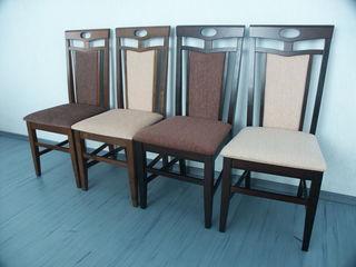 Стулья и столы для баров, ресторанов, кафе от 500 лей.
