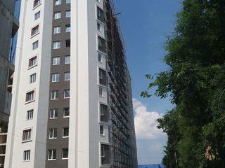 Apartament 2 odai euroreparatie, tot nou.La cheie et 6 (35m)