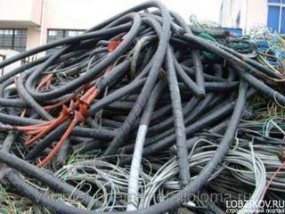Куплю отходы кабеля