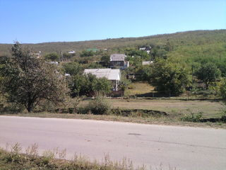 Дача-дом,108кв.м, 6 соток. 2уровня. 17км. от Кишинёва, дорога-асфальт.Сел.Балцата. 15000евро