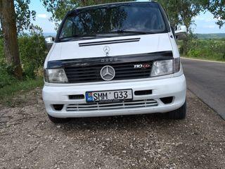Mercedes Vito 2001