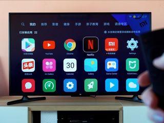 Xiaomi Mi LED TV 4S 55 Global, Выгодная цена, Официальная гарантия 2 годя, возможно и в кредит!